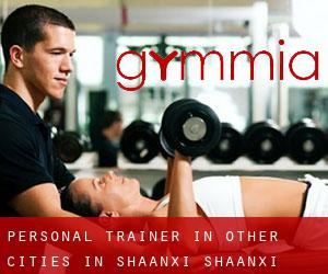 Personal Trainer in Other Cities in Shaanxi (Shaanxi)