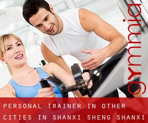 Personal Trainer in Other Cities in Shanxi Sheng (Shanxi Sheng)