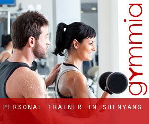 Personal Trainer in Shenyang