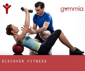 Discover Fitness