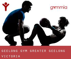 Geelong Gym (Greater Geelong, Victoria)