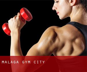 Málaga Gym (City)