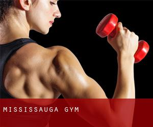 Mississauga Gym