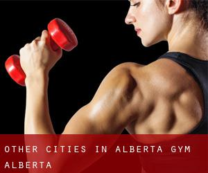 Other cities in Alberta Gym (Alberta)
