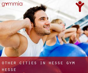 Other cities in Hesse Gym (Hesse)